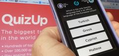 QuizUp for iPhone wants to be the biggest trivia game in the world